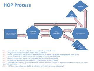 HOP Process