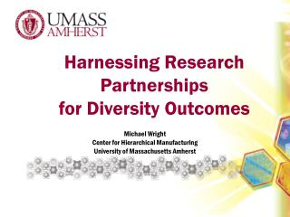 Harnessing Research Partnerships for Diversity Outcomes