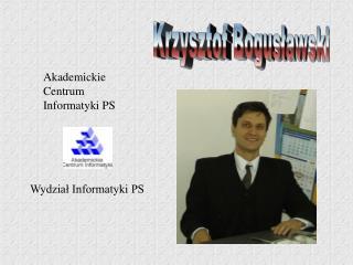 Wydział Informatyki PS