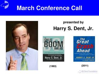 March Conference Call