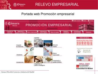 Cámara Oficial de Comercio e Industria de Madrid