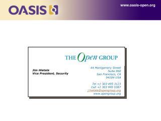oasis-open