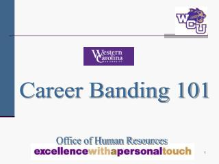 Career Banding 101