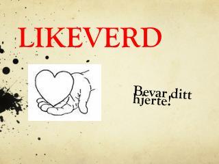 LIKEVERD