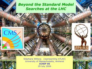 Beyond the Standard Model Searches at the LHC