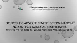 Doing Business in a Commercial,  Managed Care Environment   What you need to know about the expansion of addictions trea