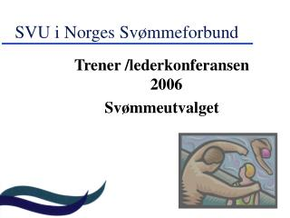 SVU i Norges Svømmeforbund