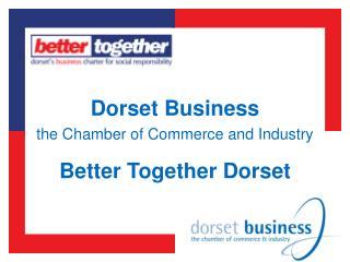 Better Together Dorset