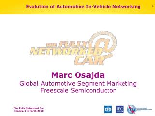 Evolution of Automotive In-Vehicle Networking