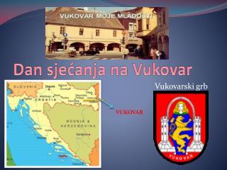 Dan sjećanja na Vukovar