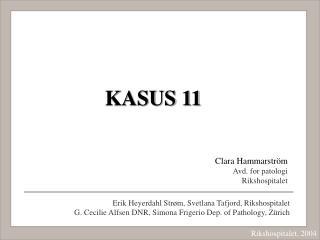 KASUS 11
