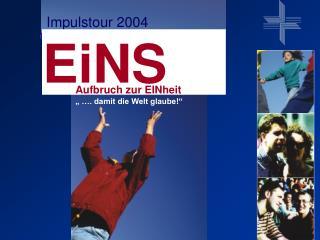 Der Deutschen Evangelischen Allianz