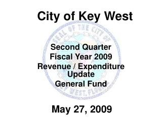 City of Key West