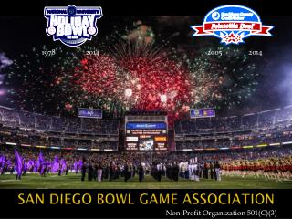 San Diego Bowl Game Association