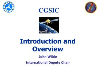 CGSIC