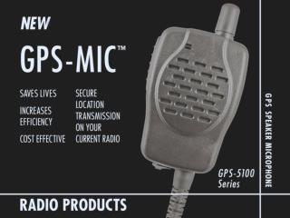 GPS-Microphone