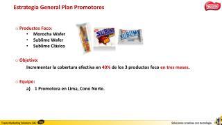 Estrategia General Plan Promotores