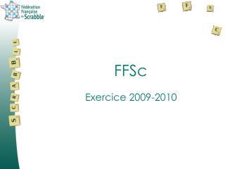 Exercice 2009-2010