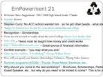 EmPowerment 21