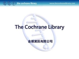 The Cochrane Library