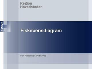Fiskebensdiagram