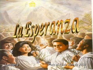 La Esperanza