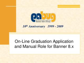 10th Anniversary   1999 - 2009