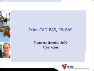 Tekis CAD-BAS, TB-BAS