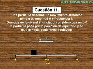 Cuestión 11.