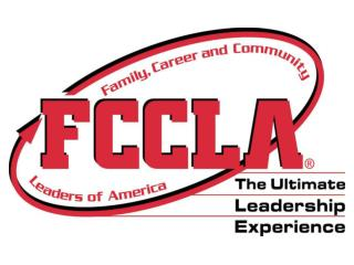 FCCLA The Ultimate Leadership Experience