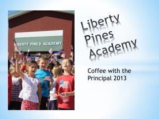 Liberty Pines Academy