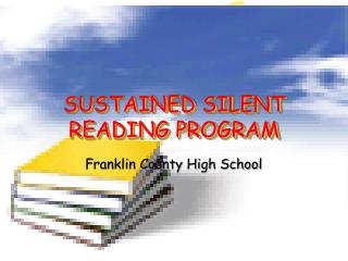 SUSTAINED SILENT READING PROGRAM