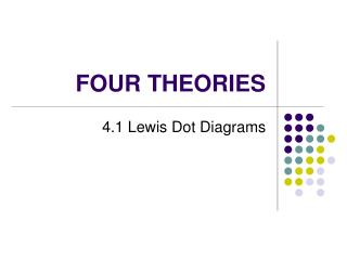 FOUR THEORIES