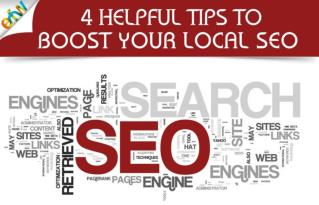 Helpful Tips for Local SEO Marketing