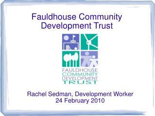 Fauldhouse Community Development Trust