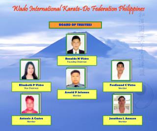 Wado International Karate-Do Federation Philippines