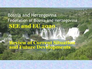 Bosnia and Herzegovina Federation of Bosnia and Herzegovina