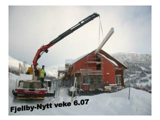 Fjellby-Nytt veke 6.07