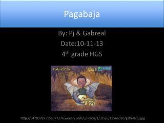 Pagabaja