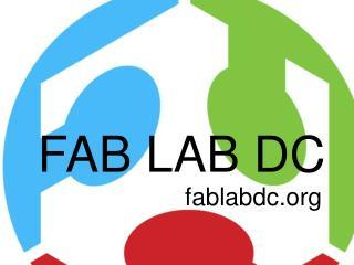 FAB LAB DC fablabdc