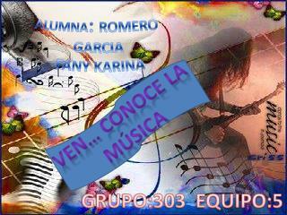 Ven… conoce la música