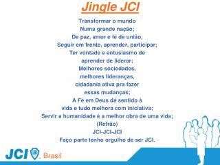 Jingle JCI