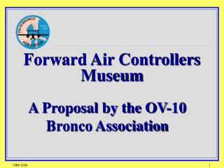 Forward Air Controllers Museum