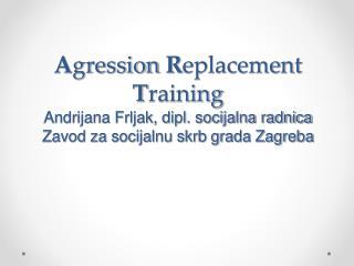 Trening socijalnih vještina