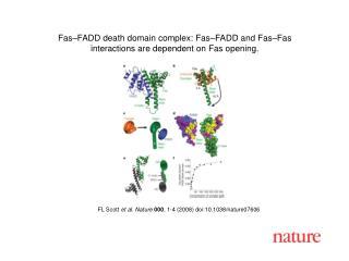 FL Scott  et al. Nature 000 , 1-4 (2008) doi:10.1038/nature07606