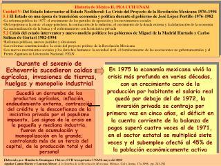 Elaborado por: Humberto Domínguez Chávez; CCH Azcapotzalco UNAM, mayo del 2002