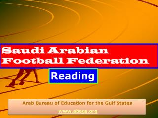 Saudi Arabian Football Federation
