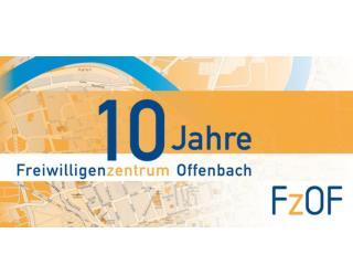 Ein Freiwilligenzentrum – gut für Offenbach?!