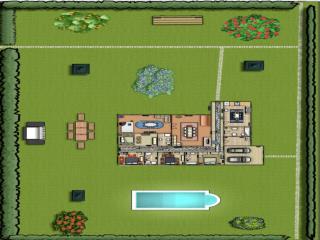 A minha casa de sonho