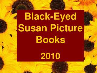 Black-Eyed Susan  Books